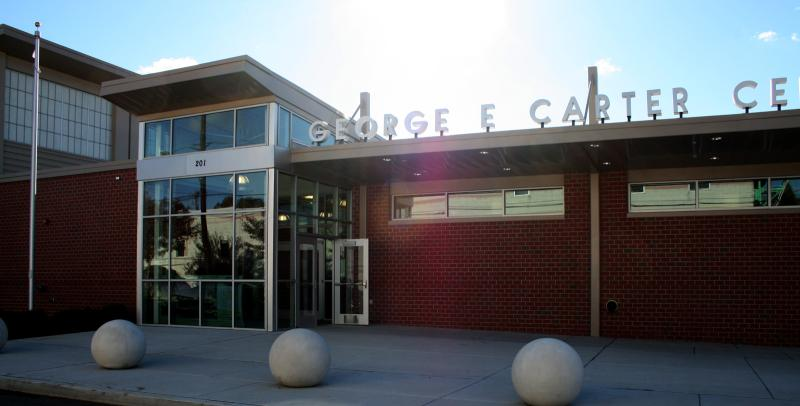 George E. Carter Center