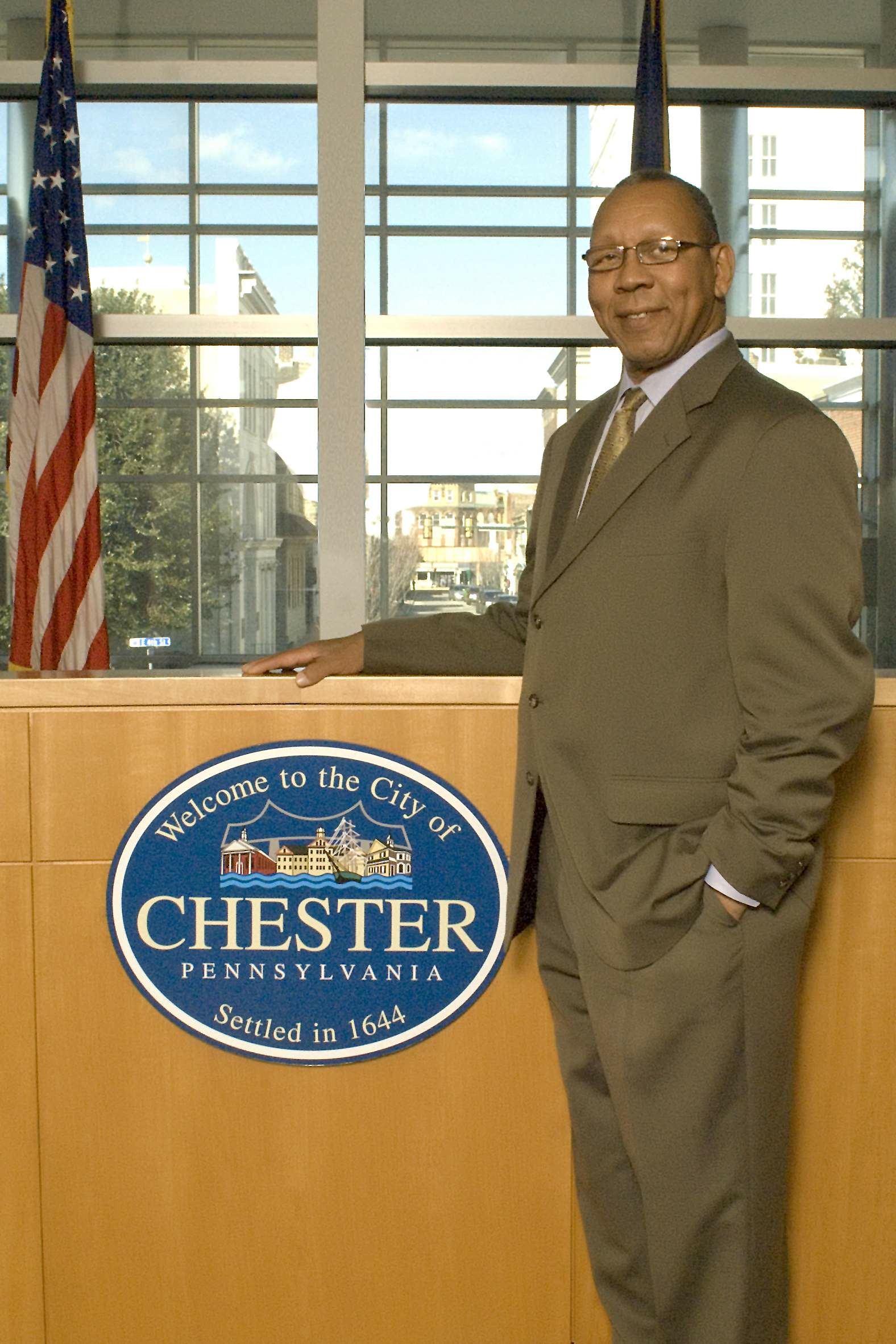 Mayor John Linder