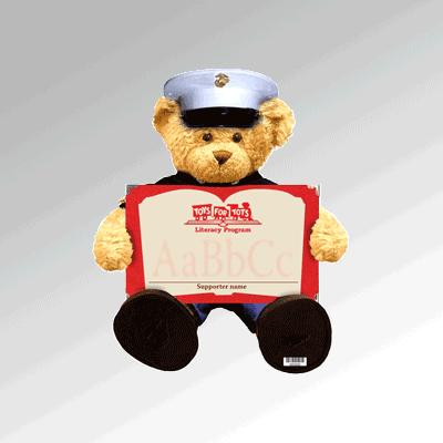 Toys for Tots Registration