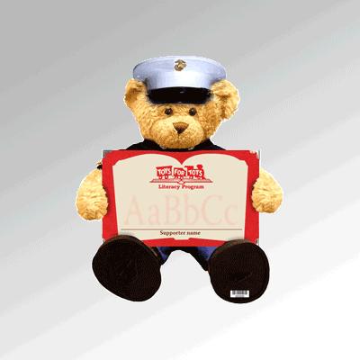 Toys for Tots Registration