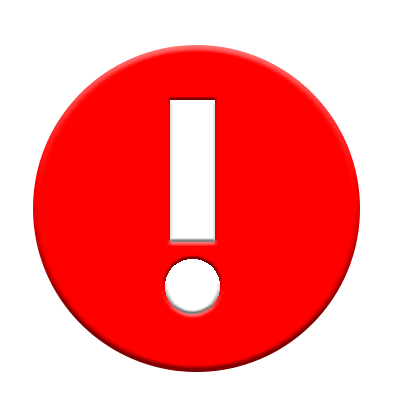 Emergency Notice – Storm Alert – February 2016