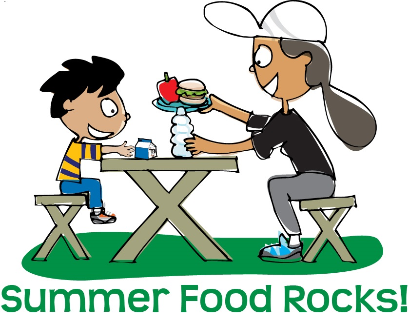 2018 Summer Food Service Program Positions