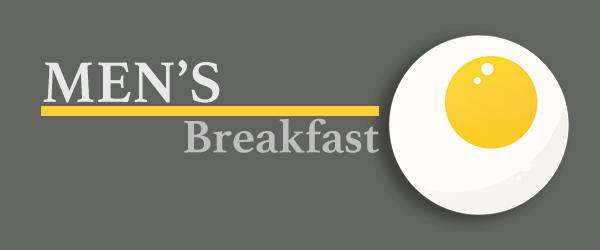 Men's Wellness Breakfast