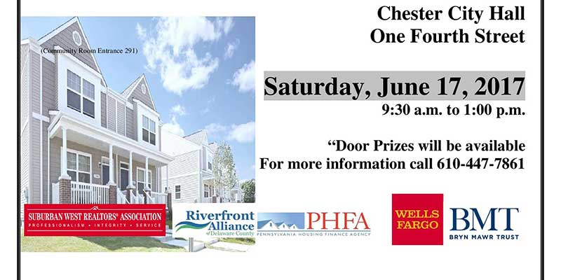 2017 Homebuyer's Fair