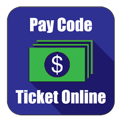 Pay Code Ticket Online