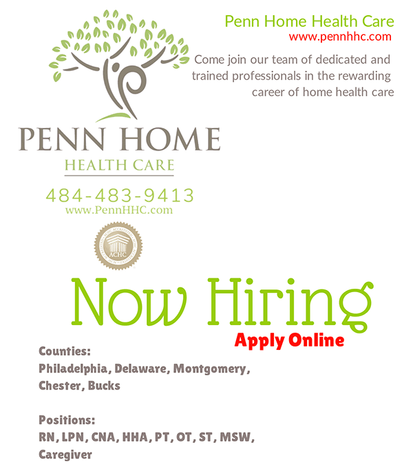 Penn Home Health Care