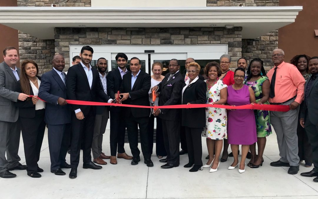 Candlewood Suites Hotel Opens Doors in Chester