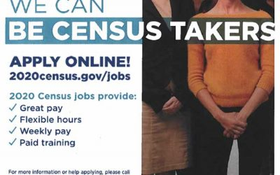Census Takers