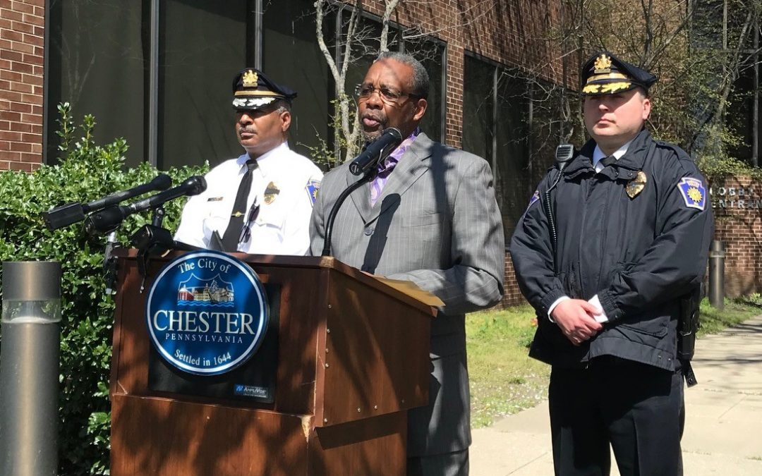City of Chester to Raise $50K Reward for Information On Shooting that Killed 7-Year-Old