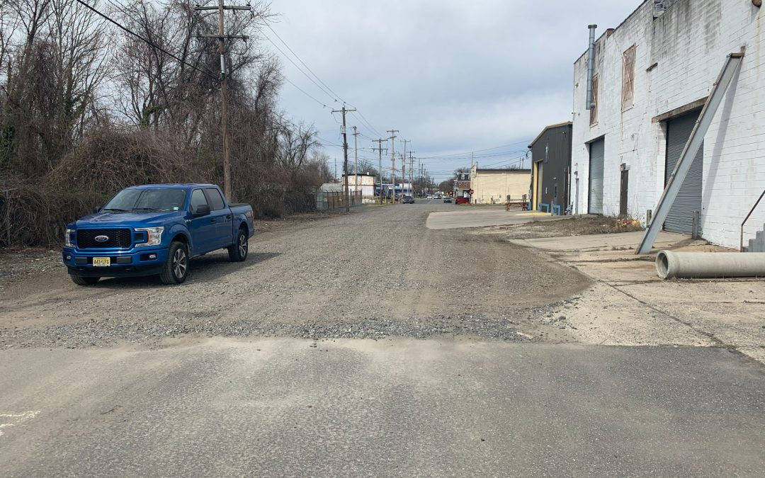 Riverfront Alliance of Delaware County Announces Completion of Engle Street Redevelopment Project
